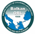 BALKAN SOCIETY OF OTORHINOLARYGOLOGY